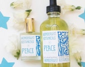 PEACE of mind perfume, 60...