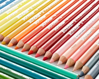 48 prismacolor colored pencils prismacolor scholar colored etsy