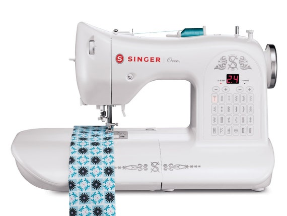 SINGER 40 Heavy Duty ExtraHigh Sewing Speed Sewing Machine Etsy Amazing Singer 4423 Heavy Duty Sewing Machine