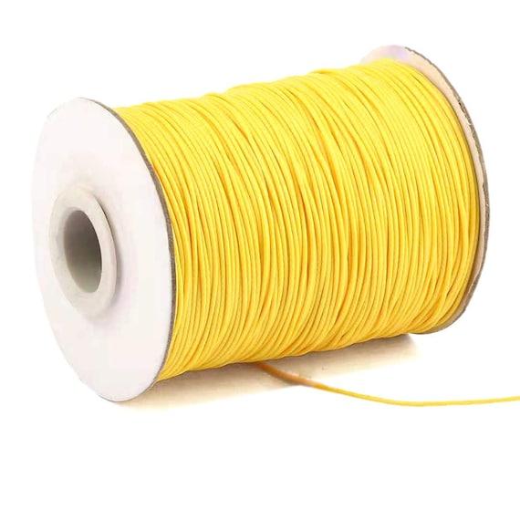 0.5mm leather round lace cream genuine round cord leather 0.5mm cream