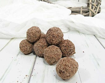Luxury Milk chocolate truffles 500 grams, Mother's Day, Birthday gift idea