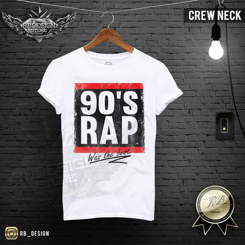 Vintage 90s Shirt / Mens Hip Hop Tshirt / Gangsta Rap T shirt / 90s Rap T  shirt 90s kid shirt 90s clothing Hip Hop Shirt 90s Tank Top MD832