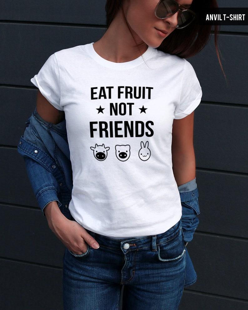 Weihnachtsgeschenke Vegan.Womens Vegan Shirt Weihnachtsgeschenke Für Sie Süße Vegane Kleidung Lustige T Stück Veganismus Vegetarische Geschenk Spruch Damen Veggie
