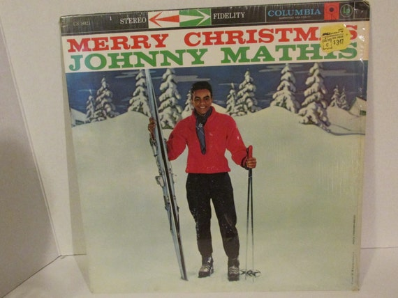 image 0 - Johnny Mathis Merry Christmas