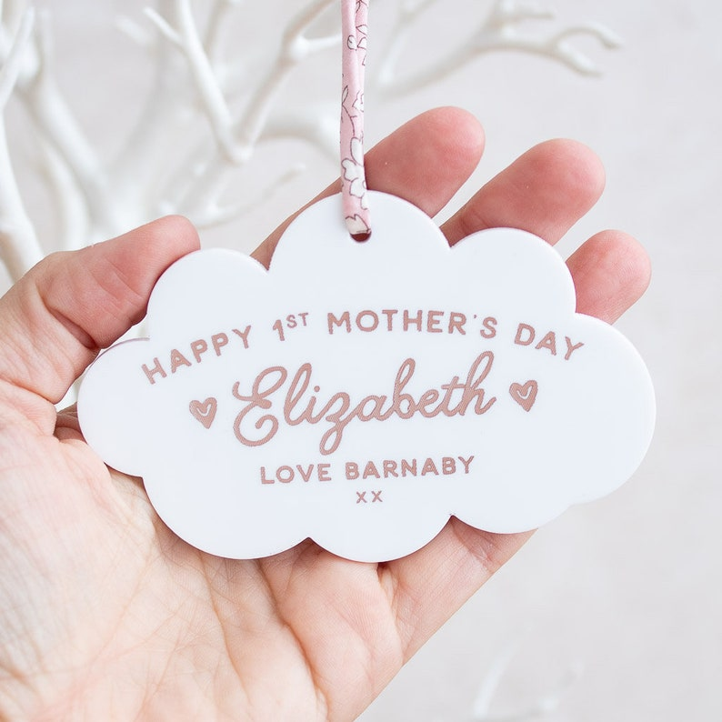 Personnalisé Joyeux Anniversaire Maman Imprimé Photo Cadeau