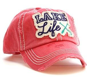 69f8ce70 Lake hats | Etsy