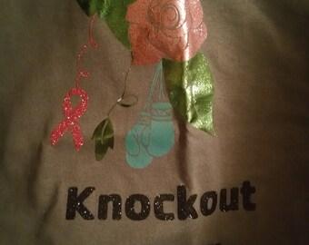 Knockout cancer