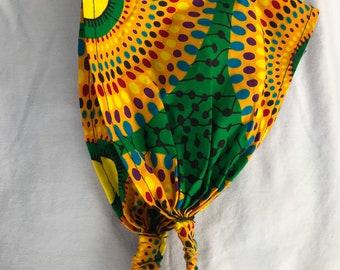 Kitenge headband