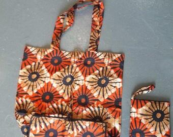 Shopping bag/tote