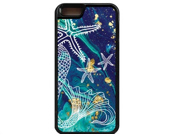 Mermaid Tail.Ocean.iPhone 8 case.iPhone 8 Plus case.iPhone 7 case.iPhone X case.iPhone 7 Plus case.iPhone Xs Case.iPhone Xs Max case.XR case