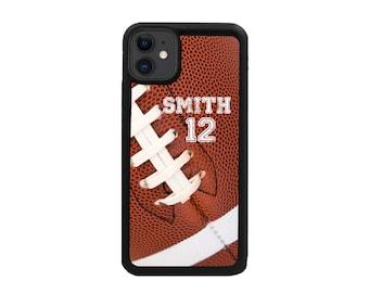 Football iphone case | Etsy