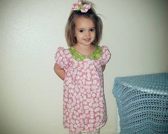 Daisy 'Rebbeka' dress 2t
