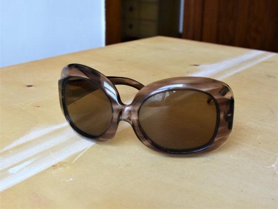 Vintage Guy Laroche Paris France Sunglasses