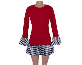 Alabama Tunic Sweater