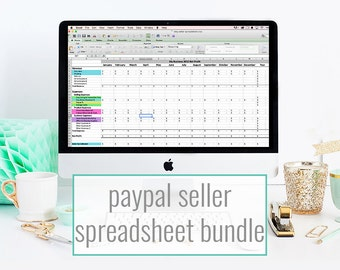 inventory cost pricing spreadsheet pricing template etsy