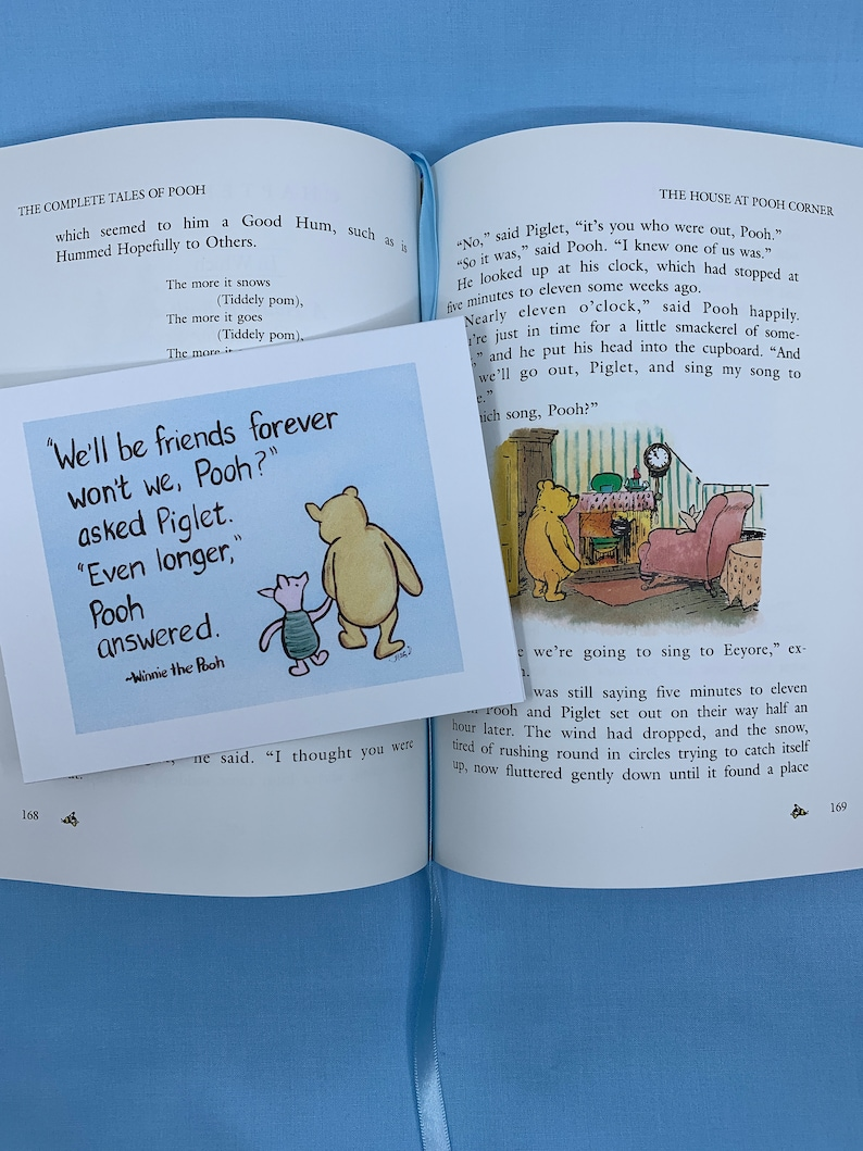 Quotes About Friendship Pooh – dicoin