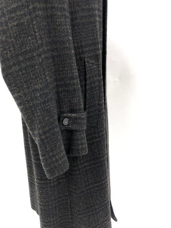 Vintage 1960's Tartan Coat - image 6