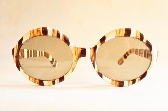 1960's Vintage Sunglasses