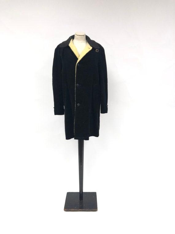 Vintage 1960's Corduroy Jacket