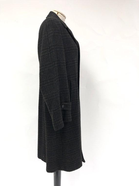 Vintage 1960's Tartan Coat - image 5