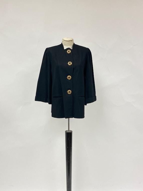 Vintage 1940's Suit Jacket