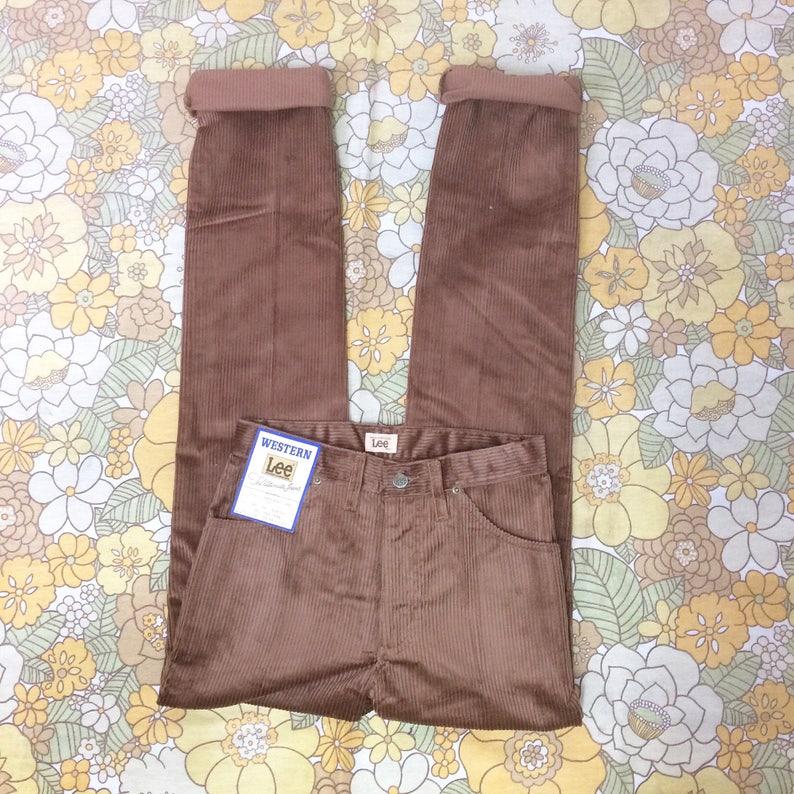 3055c537 Vintage Cords Corduroy Jeans Cord Trousers Corduroy Pants | Etsy