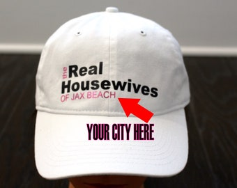 Real Housewives Hat 3769c3500be7