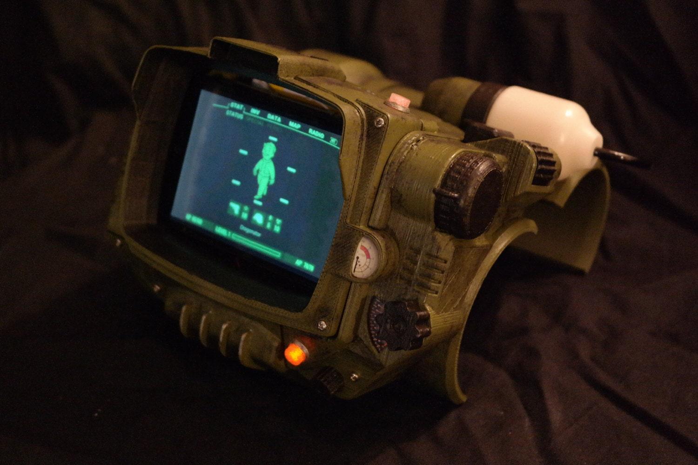 Pip-Boy 3000 Mark IV Kit