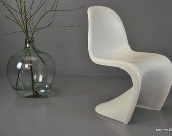 Verner Panton Style S Chair