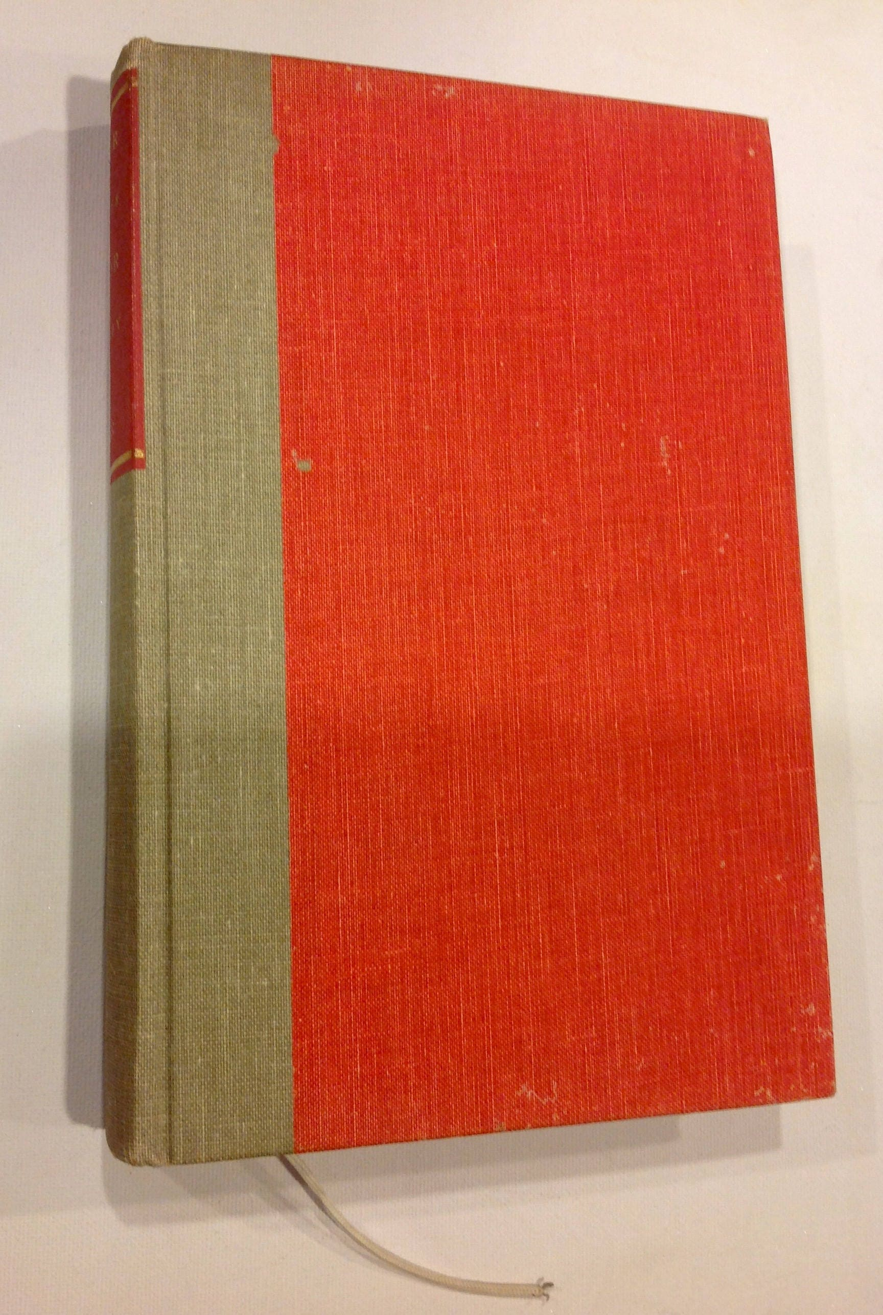 Color psychology and color therapy by Faber Birren book 1961