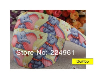 SPECIAL *** Dumbo the Flying Disney Elephant Key Fobs *** SPECIAL