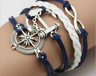 Bracelet by MWL infant love for the sea