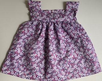 little girl blouse
