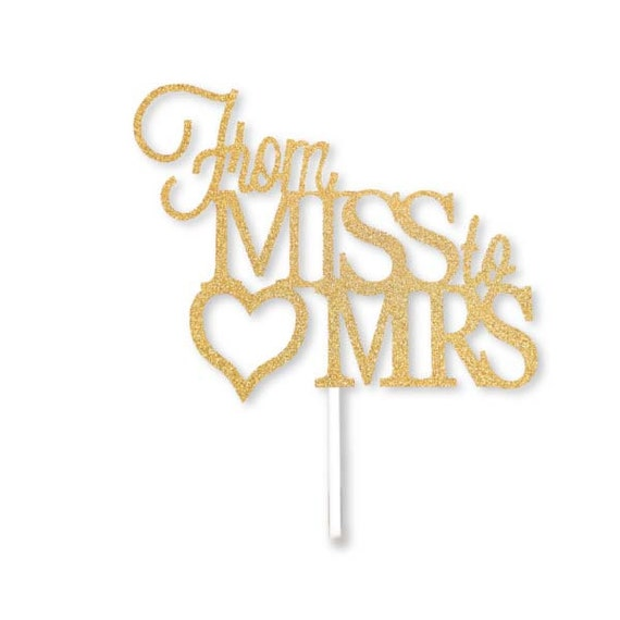 Perfect for Bachelorette Party Decorations Gold Glitter Banner Bridal Shower Decorations Funny Announcements iLove Party IT JUST GOT Real Wedding Decorations Engagement Party Decorations