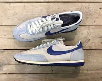 482cf0e534ed5 Nike Vintage running mi Korea Sz men s 8US