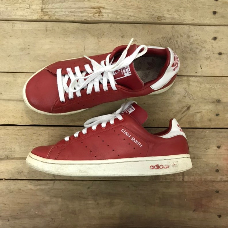 new arrival a815e a6898 Adidas Stan Smith/vintage from 2001/Sz men's 7.5UK