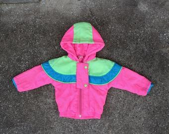 17bad0cea Baby nike jacket