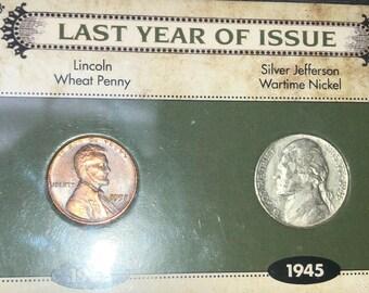 1938 wheat penny | Etsy