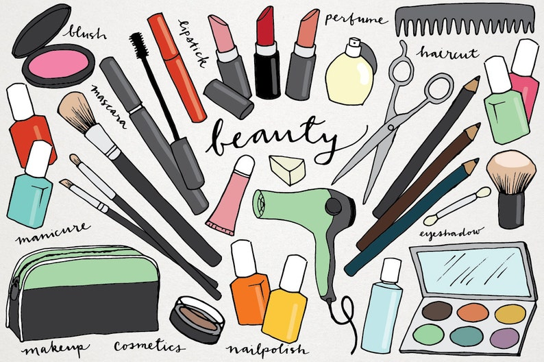 Image result for beauty clipart