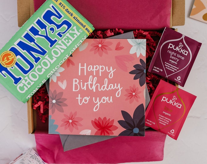 *NEW* Letterbox Gifts