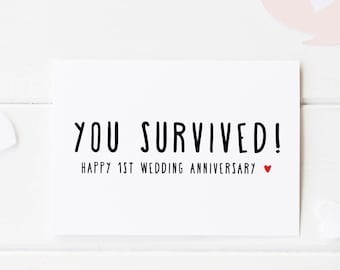 First anniversary | Etsy