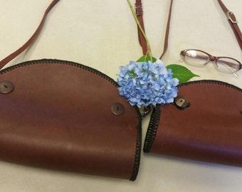 Minimalist Leather Purse, Leather Bag Womens, Leather Clutch, Evening Bag Leather, Shoulder Bag Women, Leather Purse, Leather Handbag