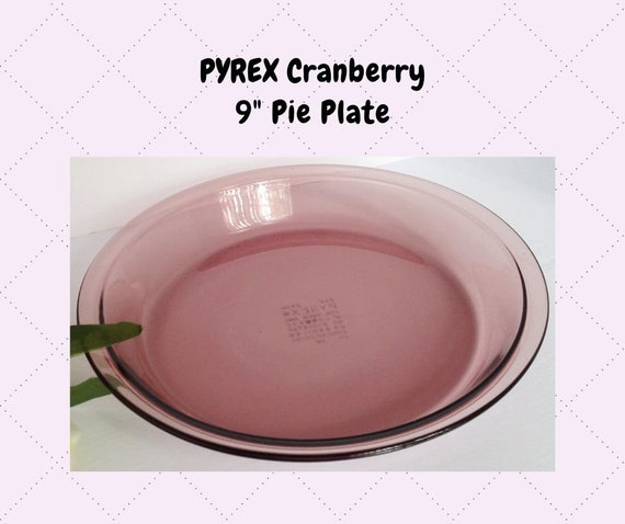Pyrex ovenware 209 pie plate