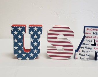 Usa Wood Craft