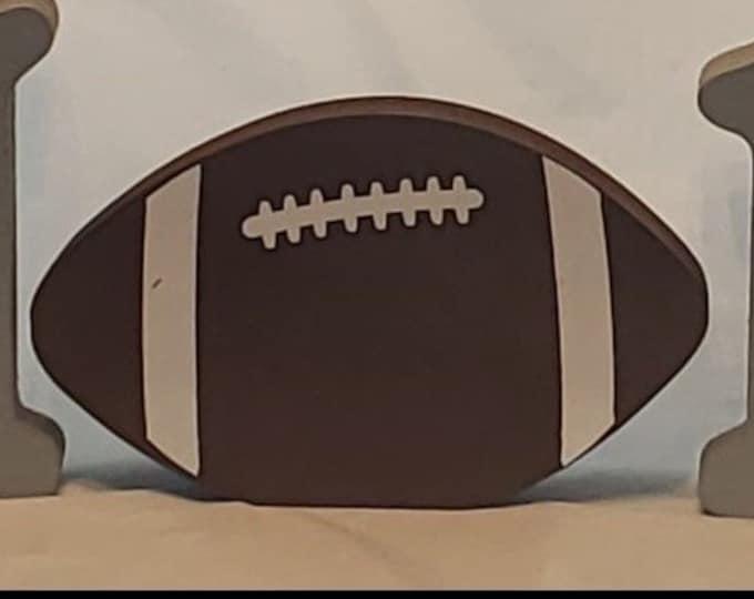 Football  Interchangeable Home kit piece