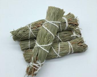 Pinon Pine Smudge Bundle - Sacred Smoke - Natural Smudging Herbs