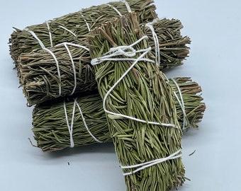 Rosemary Smudge Bundle - Sacred Smoke - Natural Smudging Herbs