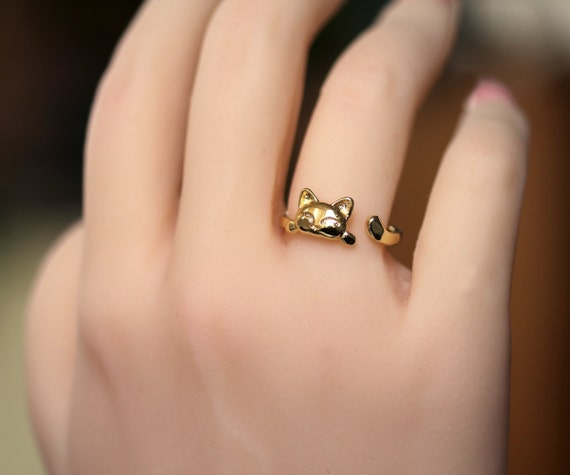 bague or chat