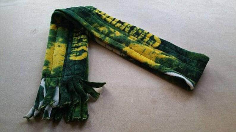 Green Bay Jacket Green Bay Wrap Green Bay Packers Gifts