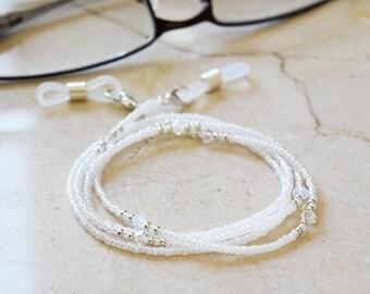 871faf34c44 Swarovski Eyeglasses Chain